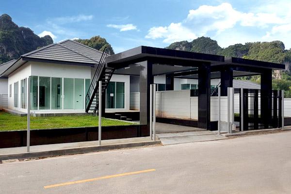 NATAI VILLA - Style & Class Premium Villa For Sale in Ao Nang 1