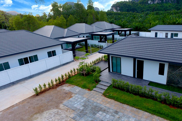NATAI VILLA - Style & Class Premium Villa For Sale in Ao Nang 2