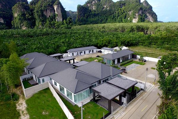 NATAI VILLA - Style & Class Premium Villa For Sale in Ao Nang 3