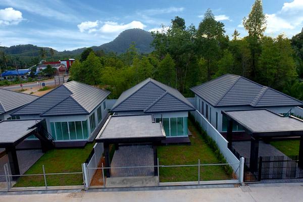 NATAI VILLA - Style & Class Premium Villa For Sale in Ao Nang 5