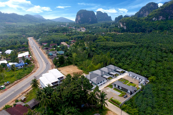 NATAI VILLA - Style & Class Premium Villa For Sale in Ao Nang 8