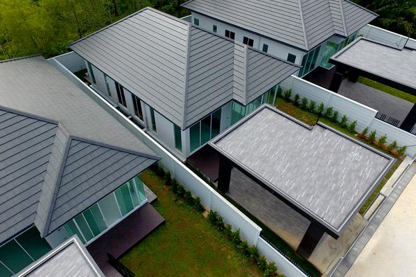 NATAI VILLA - Style & Class Premium Villa For Sale in Ao Nang 9