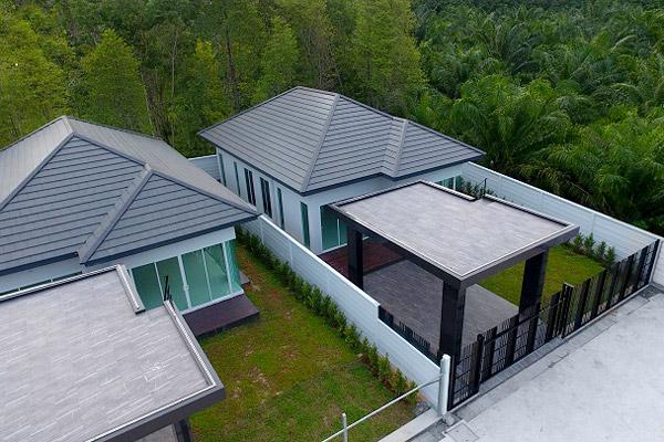 NATAI VILLA - Style & Class Premium Villa For Sale in Ao Nang 11
