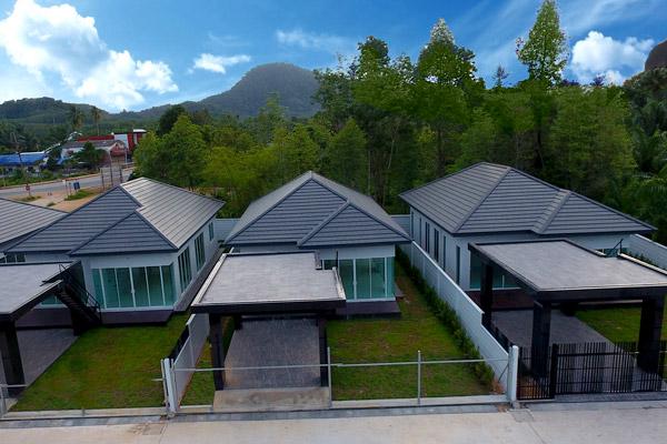NATAI VILLA - Style & Class Premium Villa For Sale in Ao Nang 12