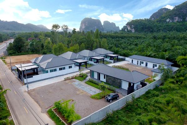 NATAI VILLA - Style & Class Premium Villa For Sale in Ao Nang 13