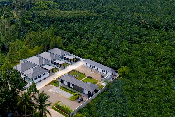 NATAI VILLA - Style & Class Premium Villa For Sale in Ao Nang 14