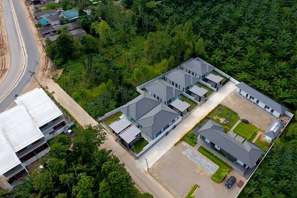 NATAI VILLA - Style & Class Premium Villa For Sale in Ao Nang 15