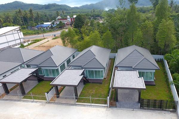 NATAI VILLA - Style & Class Premium Villa For Sale in Ao Nang 17
