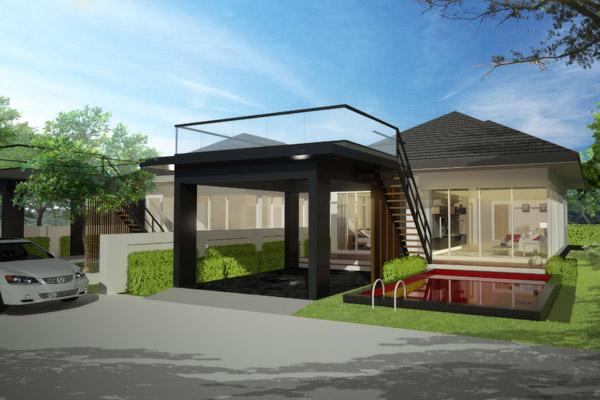 NATAI VILLA - Style & Class Premium Villa For Sale in Ao Nang 18
