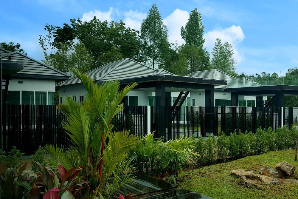 The Haven Villa : Premium Villa 5 Units